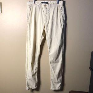 Scotch and soda Mott dress pants